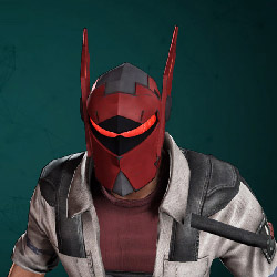 Human Male Headgear