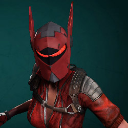 Defiance Appearance Item: Headgear Templar